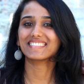 Namrata Kumar