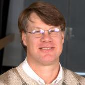 Dr. Ben Van Houten