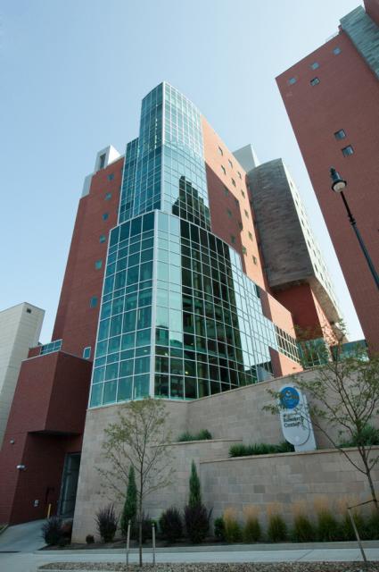 Rangos Research Center